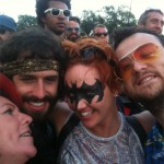 Nice shades David! :0)