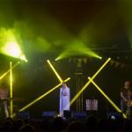Lamb performance at Avalon