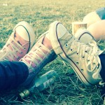 The Glastonbury Converse