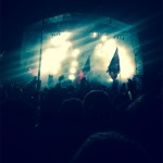 Hot Chip (West Holts Stage)