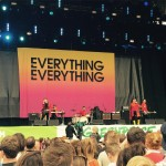 Everything Everything on the Other Stage!