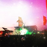 The Chemical Brothers at the Other Stage