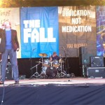 The Fall - I'm so happy they are here