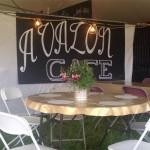 """""""Avalon Cafe"""""""