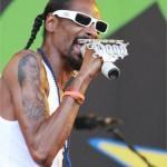 Snoop Dogg, Pyramid Stage