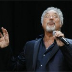 Tom Jones, Pyramid Stage