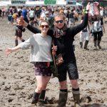 Mud Wellies and Beers