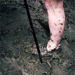 Bare feet :o