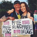 Free Hugs Practice Random Acts of Kindness