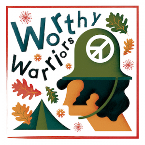 Love the farm? Become a Worthy Warrior