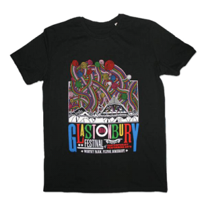 Get 2016 T-shirts and posters in our web shop