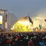 Coldplay - Pyramid Stage