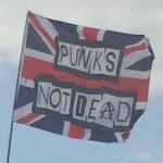 Punx Not Dead