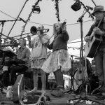 Kangaroo Moon@Bandstand