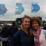 Daughter&mum!!