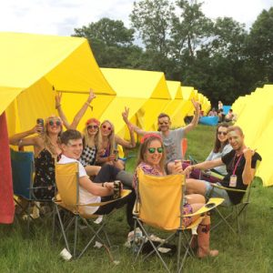 Worthy View, Tipis and Campervan / Caravan fields on sale on Thursday 27th