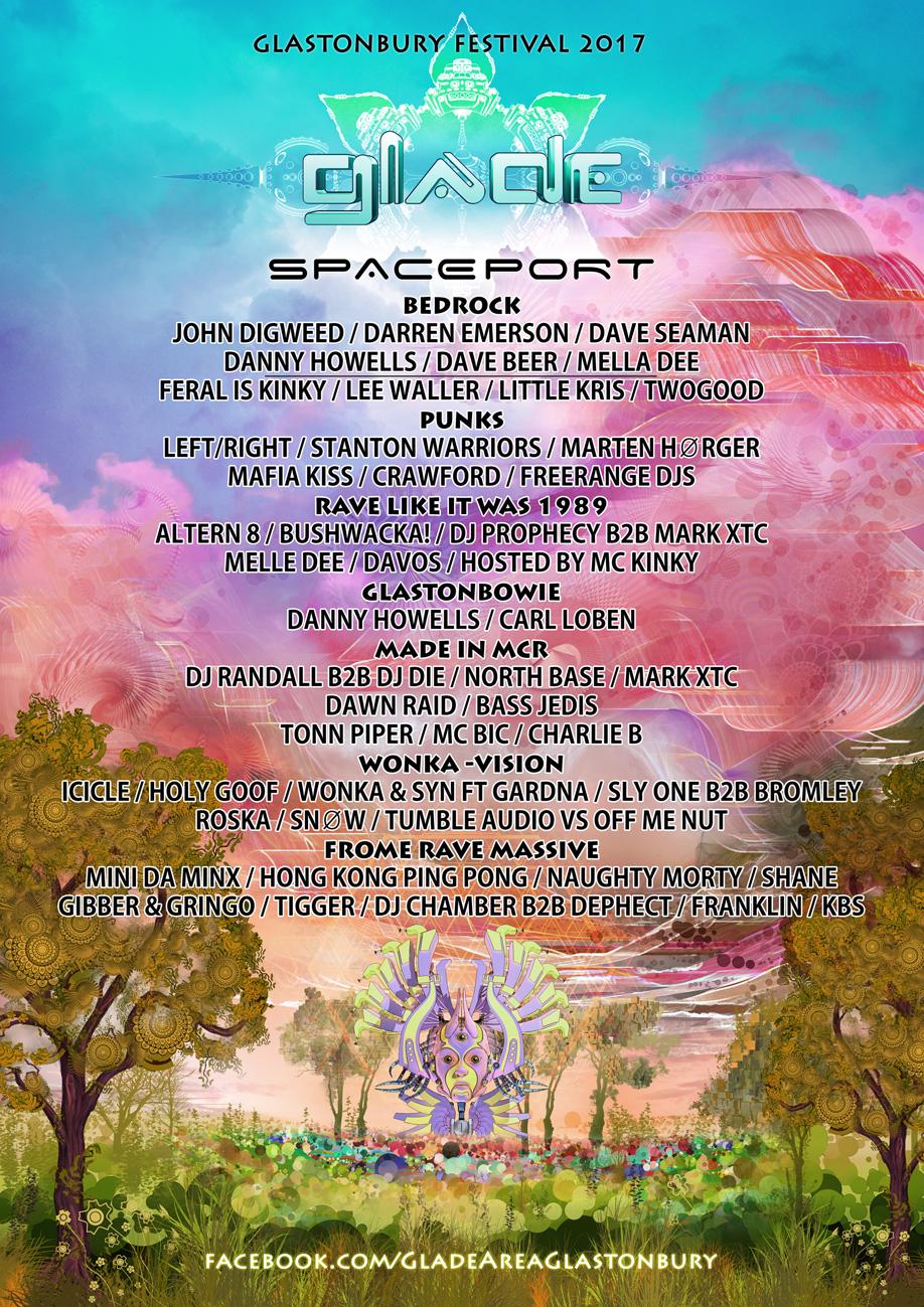 Spaceport Complete SOCIAL