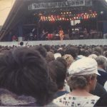 Glastonbury 1985 - Wailers