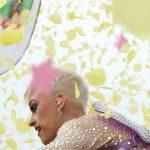 Katy Perry in Confetti