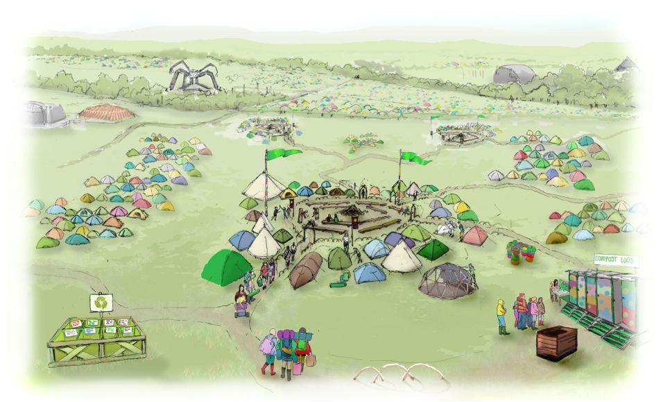 Village Greens