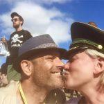 Love Karen & Tony