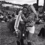 Glastonbury girls