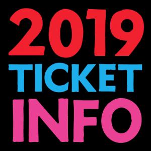 Glastonbury 2019 tickets on sale in October
