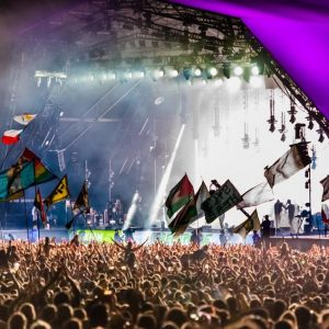 Glastonbury 2019 tickets sell out