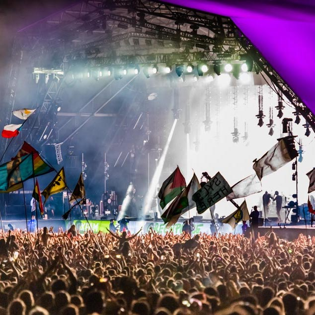 glastonbury 2019 tickets sell out glastonbury festival