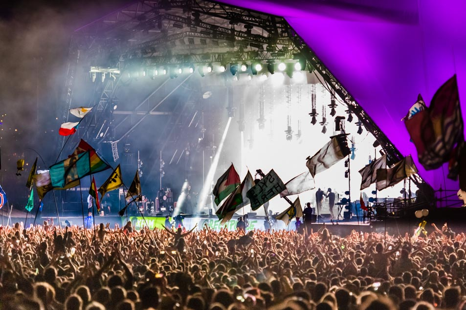 Glastonbury 2019 Twitter: Glastonbury 2019 Tickets Sell Out