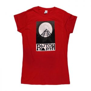 Final Pilton Party T-shirts and hoodies available