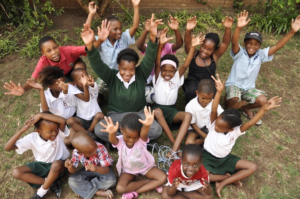 SOS Africa Children
