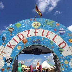 Dynamo and Basil Brush among Kidzfield's 2019 performers!