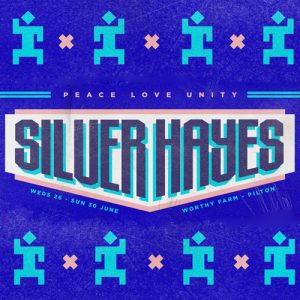 Silver Hayes' 2019 line-up is revealed!