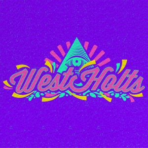 West Holts' 2019 Line-up poster is revealed!
