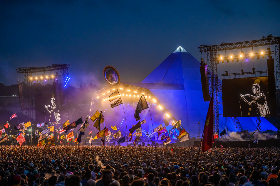 Glastonbury Festival 2020