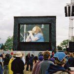Adam Duritz on the big screen
