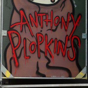 Site snaps: Anthony Plopkins