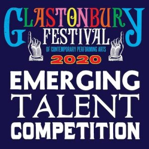 R.A.E wins 2020 Emerging Talent Competition!
