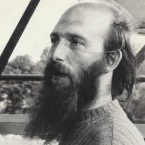 Bill Harkin (1938-2021)