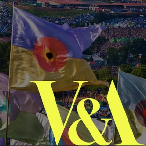V&A to host three-day Glastonbury Weekender
