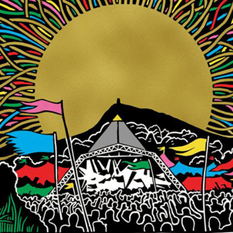 Glastonbury Festival - 2014